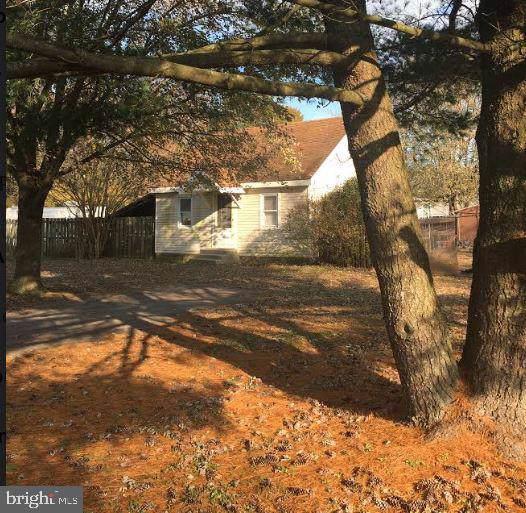 32035 Hickory Manor Road, FRANKFORD, DE 19945 (#DESU152330) :: Barrows and Associates