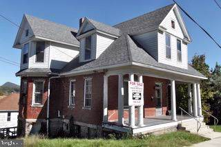84 Fort Ave, KEYSER, WV 26726 (#WVMI110772) :: AJ Team Realty