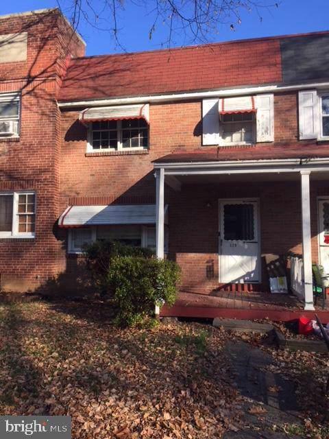329 Linden Lane, READING, PA 19611 (#PABK351332) :: Viva the Life Properties