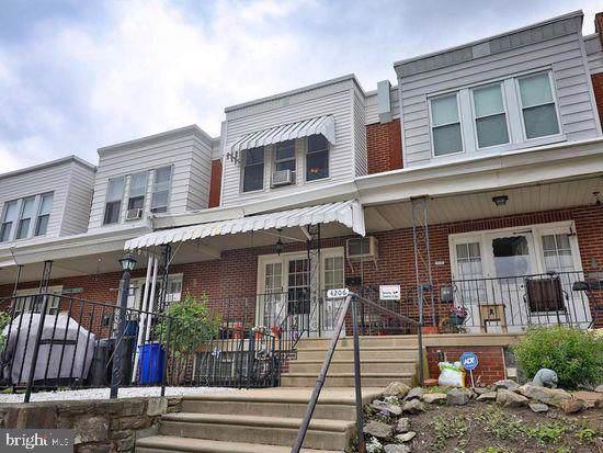 4205 Frost Street, PHILADELPHIA, PA 19136 (#PAPH854812) :: REMAX Horizons