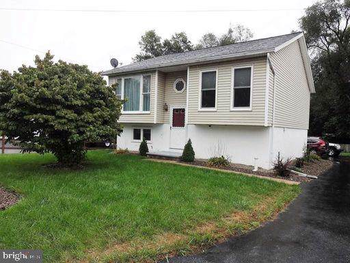 706 Harding Street, LEBANON, PA 17046 (#PALN110042) :: The Joy Daniels Real Estate Group