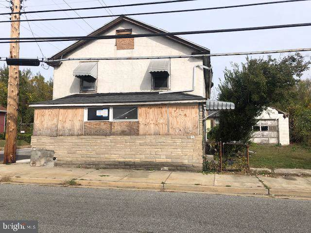 67 Willis Street, PENNS GROVE, NJ 08069 (#NJSA136614) :: John Smith Real Estate Group