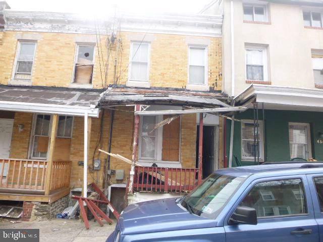 456 E Mechanic Street, PHILADELPHIA, PA 19144 (#PAPH854996) :: REMAX Horizons
