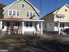 42 Linton Avenue, TRENTON, NJ 08619 (#NJME289060) :: The Force Group, Keller Williams Realty East Monmouth