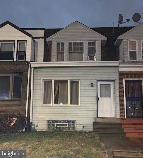 7148 Dicks Avenue, PHILADELPHIA, PA 19153 (#PAPH855110) :: LoCoMusings