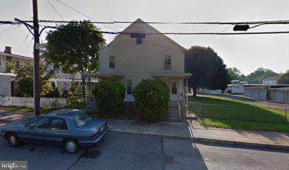 613 Fairground Avenue, CHAMBERSBURG, PA 17201 (#PAFL169996) :: Teampete Realty Services, Inc