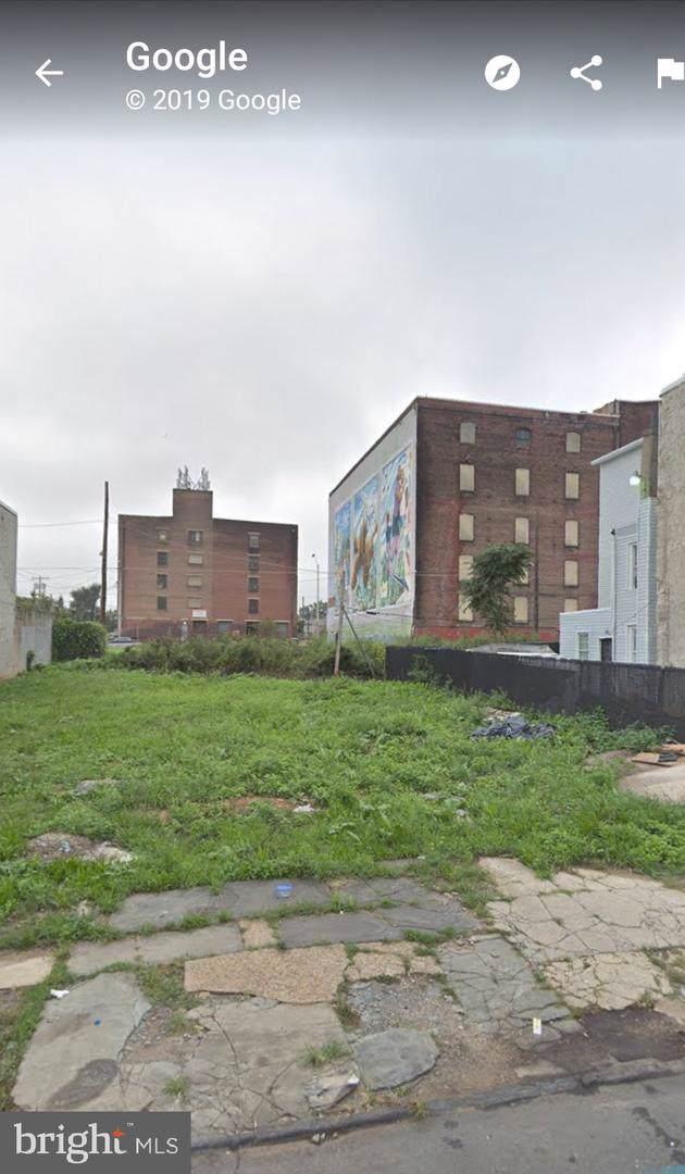 2406 N 2ND Street, PHILADELPHIA, PA 19133 (#PAPH855180) :: REMAX Horizons