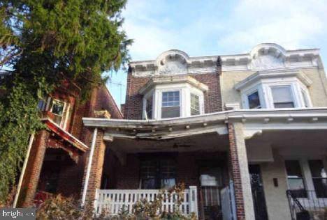 626 E Locust Avenue, PHILADELPHIA, PA 19144 (#PAPH855240) :: REMAX Horizons