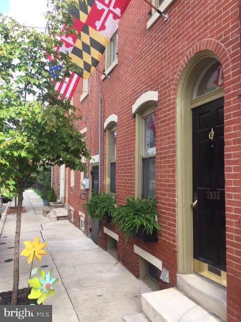 2133 Kater Street, PHILADELPHIA, PA 19146 (#PAPH855260) :: Pearson Smith Realty