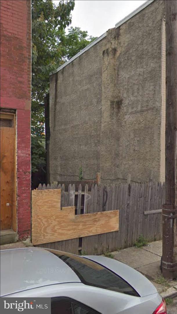 1322 W Rush Street, PHILADELPHIA, PA 19132 (#PAPH855316) :: ExecuHome Realty