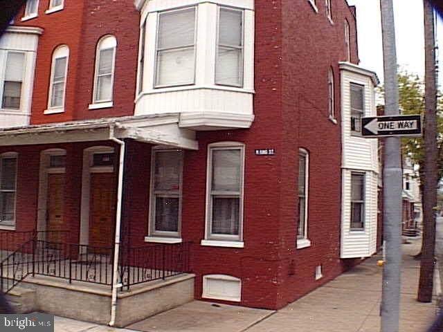 668 W King Street, YORK, PA 17401 (#PAYK129530) :: The Jim Powers Team