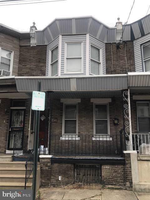 2018 Rowan Street, PHILADELPHIA, PA 19140 (#PAPH855348) :: Erik Hoferer & Associates