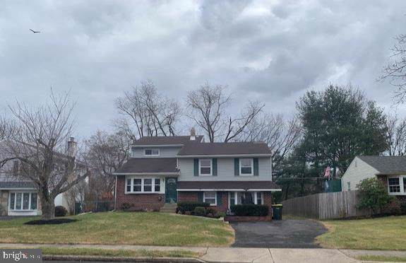 404 Willard Road, HATBORO, PA 19040 (#PAMC633110) :: Tessier Real Estate