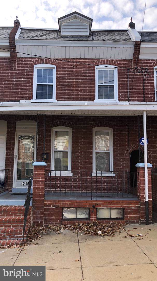 1216 Linden Street, WILMINGTON, DE 19805 (#DENC491844) :: RE/MAX Coast and Country