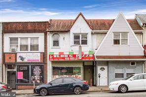 7168 Marshall Road, UPPER DARBY, PA 19082 (#PADE505576) :: ExecuHome Realty