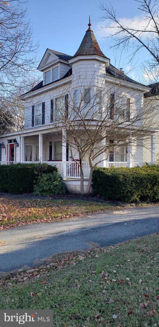 302 Polk Avenue, MILFORD, DE 19963 (#DESU152466) :: RE/MAX Coast and Country
