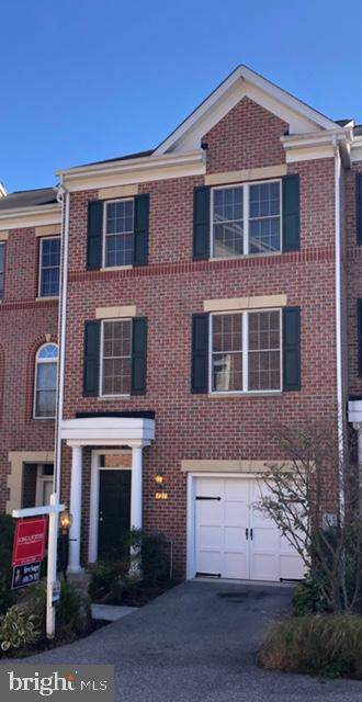 127 Hearth Court, BALTIMORE, MD 21212 (#MDBC480090) :: Bic DeCaro & Associates