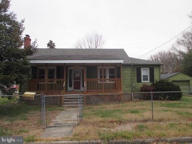 26 Fairview Avenue, PENNSVILLE, NJ 08070 (#NJSA136638) :: John Smith Real Estate Group
