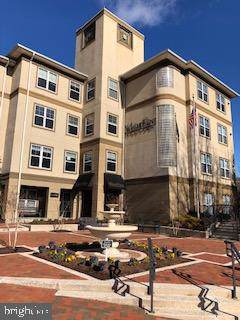 11750 Old Georgetown Road #2313, ROCKVILLE, MD 20852 (#MDMC689136) :: Tom & Cindy and Associates