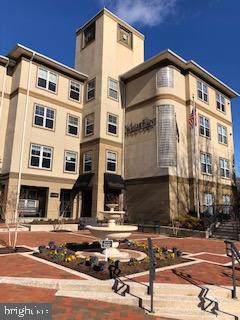 11750 Old Georgetown Road #2313, ROCKVILLE, MD 20852 (#MDMC689136) :: Potomac Prestige Properties