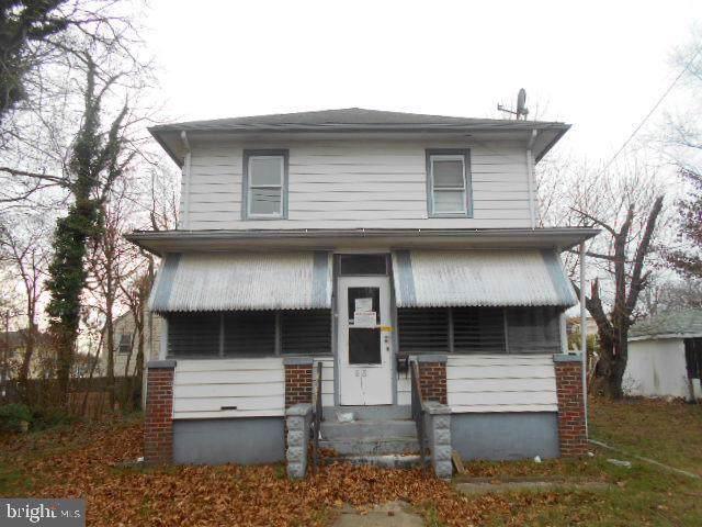 88 S Myrtle Street, VINELAND, NJ 08360 (MLS #NJCB124364) :: Jersey Coastal Realty Group