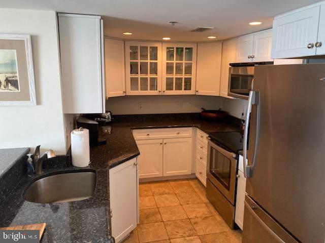 403 Farrogut House Bldg #403, BETHANY BEACH, DE 19970 (#DESU152496) :: CoastLine Realty