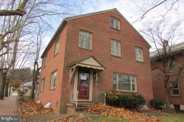 301 N 4TH Street, NEWPORT, PA 17074 (#PAPY101656) :: The Heather Neidlinger Team With Berkshire Hathaway HomeServices Homesale Realty
