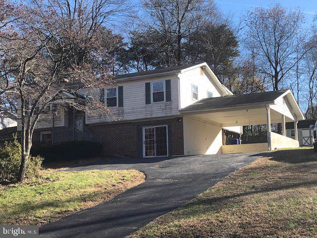 2150 Marbella Drive, WALDORF, MD 20601 (#MDCH209224) :: The Daniel Register Group