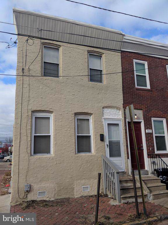 555 Roberts Street, CAMDEN, NJ 08103 (#NJCD382618) :: Charis Realty Group