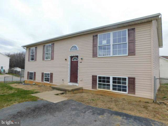 146 Robelei Drive, RANSON, WV 25438 (#WVJF137324) :: Great Falls Great Homes