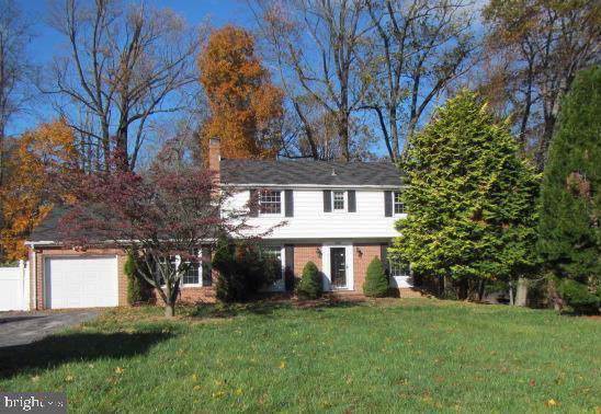102 Nob Hill Park Drive, REISTERSTOWN, MD 21136 (#MDBC480154) :: The Redux Group