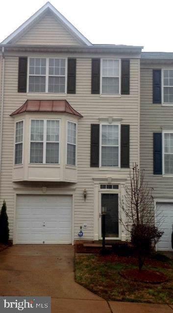 14943 Whittier Loop, WOODBRIDGE, VA 22193 (#VAPW483880) :: Revol Real Estate