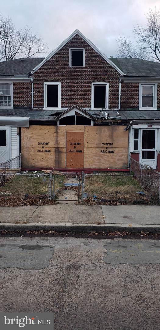 3041 Essex Road, CAMDEN, NJ 08104 (#NJCD382642) :: The Matt Lenza Real Estate Team