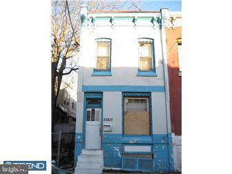 1959 24TH N, PHILADELPHIA, PA 19121 (#PAPH855792) :: The Team Sordelet Realty Group