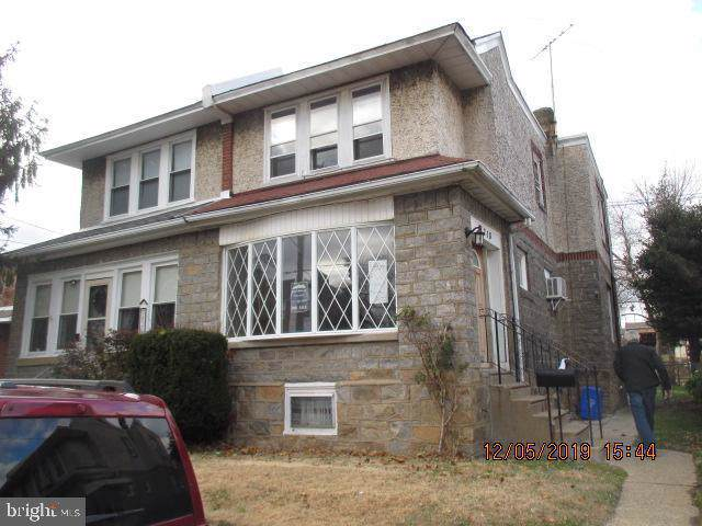 8218 Craig Street, PHILADELPHIA, PA 19136 (#PAPH855802) :: The Team Sordelet Realty Group