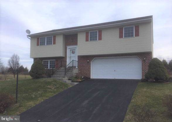 88 5TH Street, BIGLERVILLE, PA 17307 (#PAAD109706) :: Teampete Realty Services, Inc