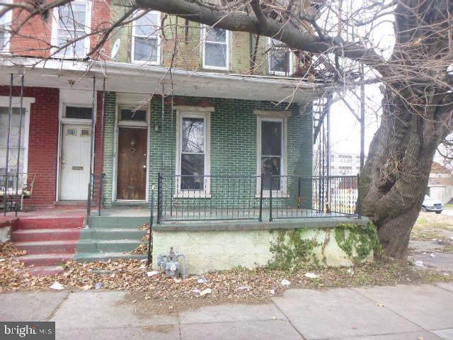 604 W 7TH Street, CHESTER, PA 19013 (#PADE505630) :: The Matt Lenza Real Estate Team