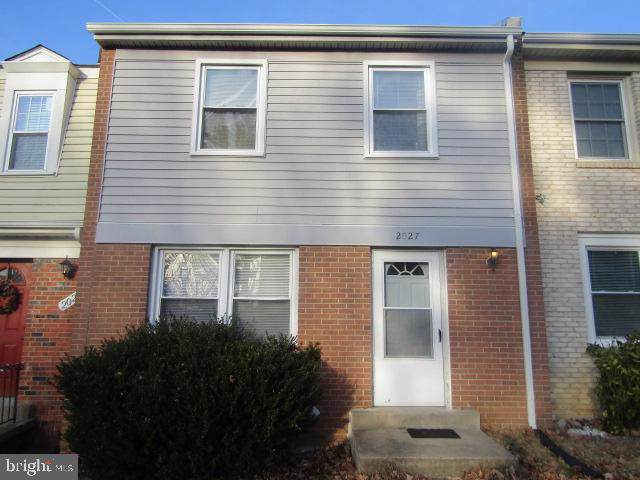 2027 Mayflower Drive, WOODBRIDGE, VA 22192 (#VAPW483900) :: Homes to Heart Group