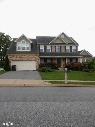 295 Palomino Drive, YORK, PA 17402 (#PAYK129638) :: Blackwell Real Estate