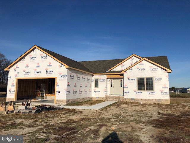 134 Nina Lane, FRUITLAND, MD 21826 (#MDWC106246) :: The Licata Group/Keller Williams Realty