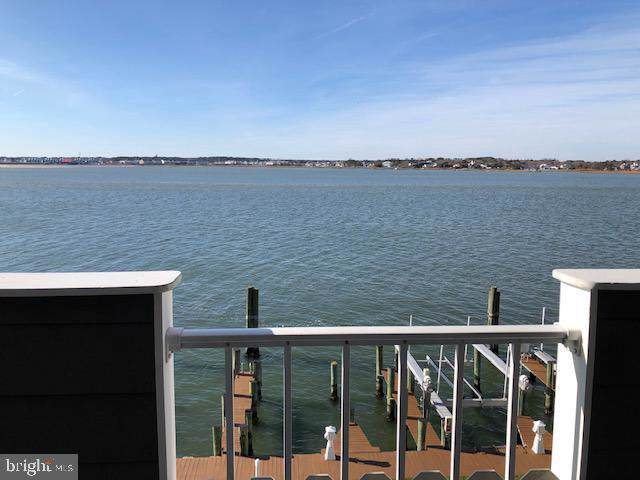 423 14TH Street 302K, OCEAN CITY, MD 21842 (#MDWO110822) :: CoastLine Realty