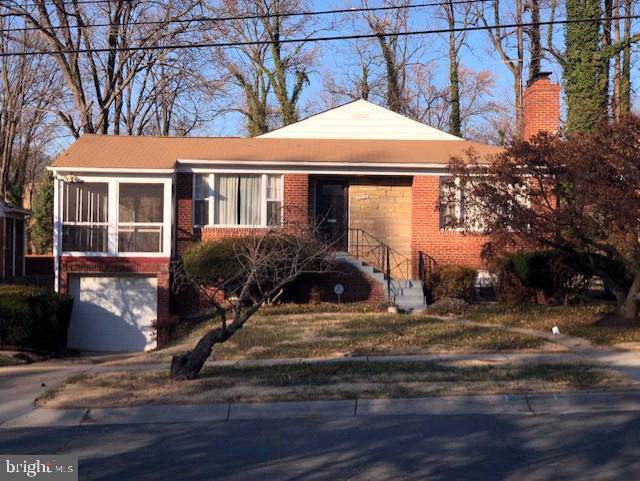 2209 Westview Drive, SILVER SPRING, MD 20910 (#MDMC689230) :: Dart Homes