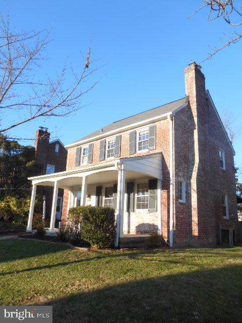 16 Tanglewood Road, BALTIMORE, MD 21228 (#MDBC480214) :: Corner House Realty