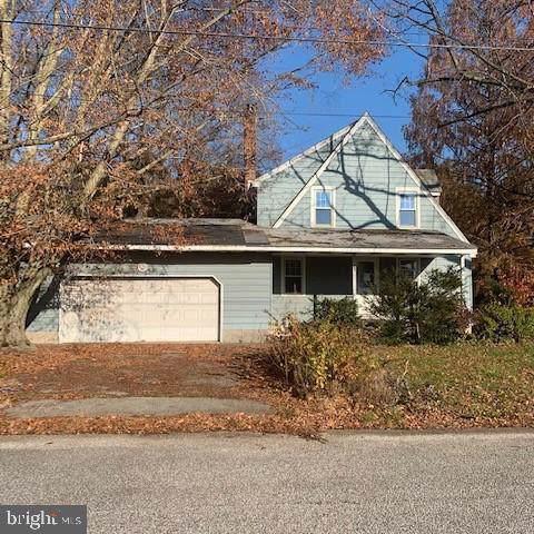 592 Homeland Road, PENNS GROVE, NJ 08069 (MLS #NJSA136652) :: The Dekanski Home Selling Team