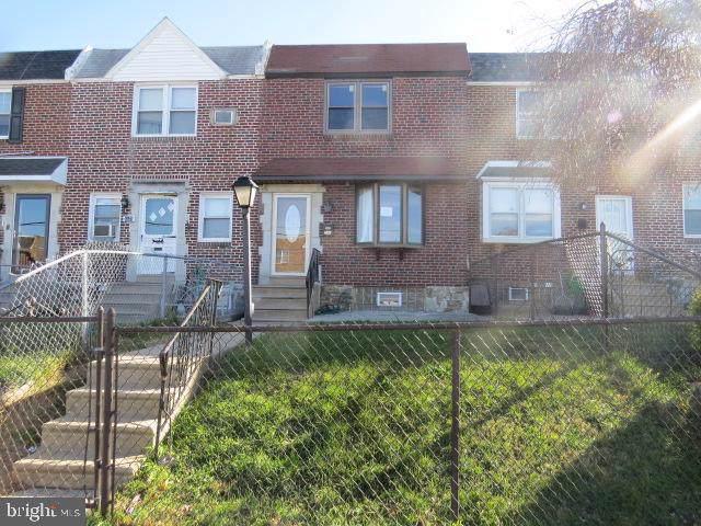 6327 Farnsworth Street, PHILADELPHIA, PA 19149 (#PAPH856006) :: Linda Dale Real Estate Experts