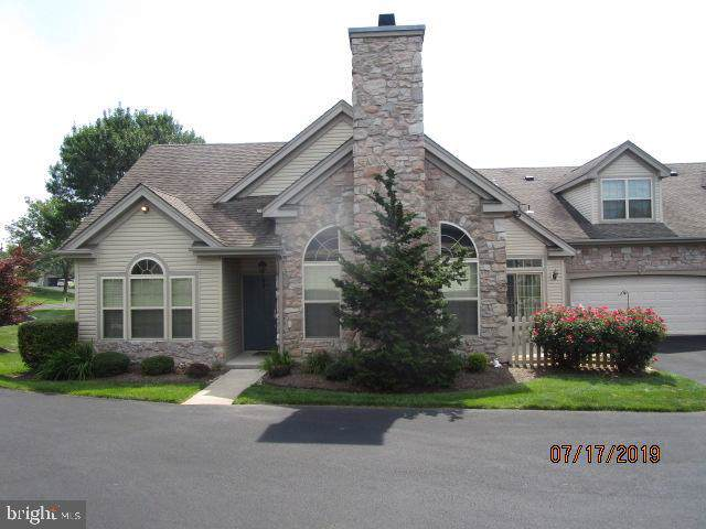 35 Legacy Oaks Drive, RICHBORO, PA 18954 (#PABU485668) :: Berkshire Hathaway Home Services PenFed Realty