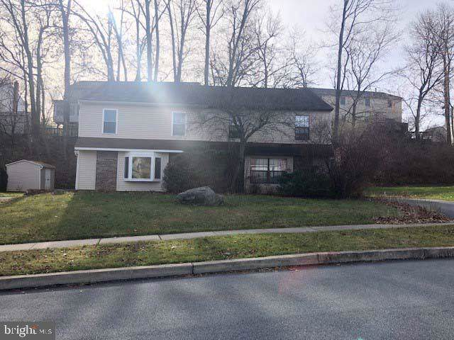 2506 Mckinley Avenue, WEST LAWN, PA 19609 (#PABK351540) :: Iron Valley Real Estate
