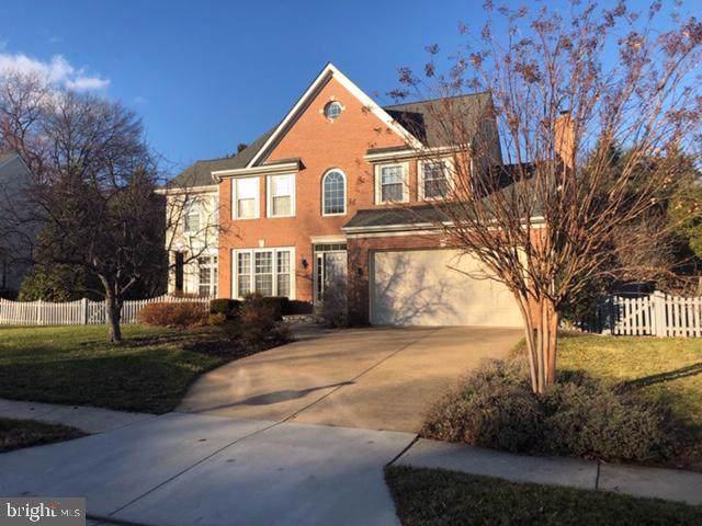 430 Madison Forest Drive, HERNDON, VA 20170 (#VAFX1102538) :: Larson Fine Properties