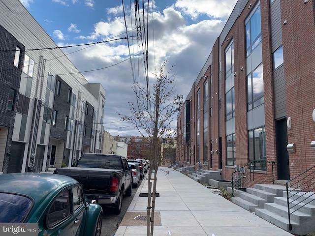 1418 S Howard Street, PHILADELPHIA, PA 19147 (#PAPH856186) :: Erik Hoferer & Associates