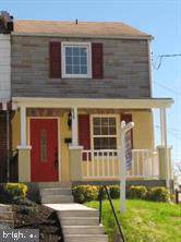 839 52ND Street NE, WASHINGTON, DC 20019 (#DCDC452300) :: The Matt Lenza Real Estate Team